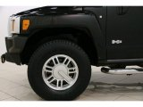 Hummer H3 2007 Wheels and Tires