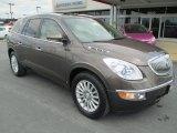 2009 Cocoa Metallic Buick Enclave CXL AWD #93090338