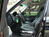 2006 Land Rover Range Rover Interiors