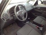 Suzuki SX4 Interiors