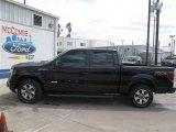 2014 Tuxedo Black Ford F150 FX2 SuperCrew #93137782