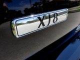 Jaguar XJ 2004 Badges and Logos