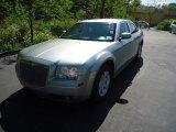 2005 Satin Jade Pearl Chrysler 300 Touring #93137993