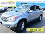 2011 Glacier Blue Metallic Honda CR-V EX-L 4WD #93137857