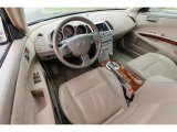 2005 Nissan Maxima Interiors