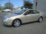 2008 Light Sage Metallic Ford Fusion SEL V6 #93137979