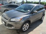 2014 Sterling Gray Ford Escape SE 1.6L EcoBoost #93156805
