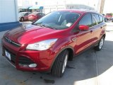 2014 Ruby Red Ford Escape SE 1.6L EcoBoost #93156804