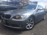 2008 Space Grey Metallic BMW 3 Series 335i Convertible #93156833