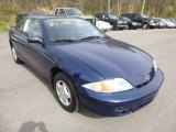 2001 Chevrolet Cavalier Coupe Data, Info and Specs