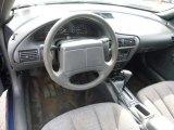 2001 Chevrolet Cavalier Interiors
