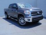 2014 Magnetic Gray Metallic Toyota Tundra SR5 Crewmax #93161642