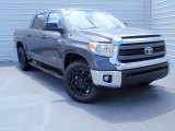 2014 Toyota Tundra SR5 Crewmax Data, Info and Specs
