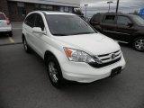 2011 Taffeta White Honda CR-V EX-L 4WD #93161863