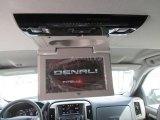 2014 GMC Sierra 1500 Denali Crew Cab 4x4 Entertainment System