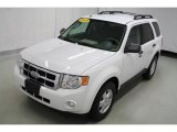 2009 Oxford White Ford Escape XLT 4WD #93161423