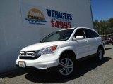2011 Taffeta White Honda CR-V EX-L 4WD #93198011