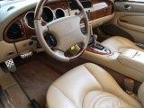 2005 Jaguar XK Interiors