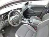 2013 Kia Optima Interiors