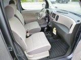 Nissan Cube Interiors