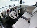 2014 Nissan Cube Interiors