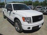 2014 Oxford White Ford F150 STX SuperCrew #93197428