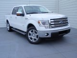 2014 Oxford White Ford F150 King Ranch SuperCrew #93197604