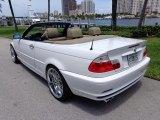 2001 BMW 3 Series 330i Convertible