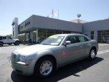 2005 Satin Jade Pearl Chrysler 300 Touring #93197699