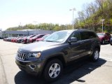 2014 Granite Crystal Metallic Jeep Grand Cherokee Laredo 4x4 #93197695