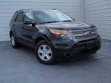 2014 Tuxedo Black Ford Explorer FWD #93245978