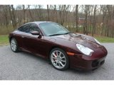 2005 Porsche 911 Carrera 4S Coupe Data, Info and Specs