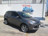 2014 Sterling Gray Ford Escape Titanium 1.6L EcoBoost #93245677