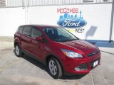 2014 Ruby Red Ford Escape SE 1.6L EcoBoost #93245676