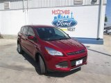2014 Ruby Red Ford Escape SE 1.6L EcoBoost #93245675