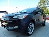 2014 Tuxedo Black Ford Escape Titanium 2.0L EcoBoost #93245719