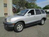 2004 Pewter Hyundai Santa Fe GLS 4WD #93246155