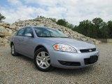 2006 Glacier Blue Metallic Chevrolet Impala LTZ #93289413