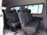 2014 Mercedes-Benz Sprinter Interiors