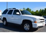 2005 Summit White Chevrolet Tahoe Z71 4x4 #93289047