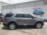 2014 Sterling Gray Ford Explorer XLT #93288939