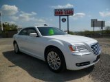 2013 Bright White Chrysler 300 AWD #93289377