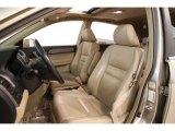 2009 Honda CR-V EX-L 4WD Front Seat