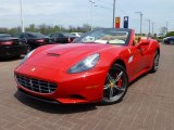2014 Ferrari California 30
