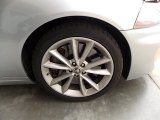 Jaguar XK 2010 Wheels and Tires