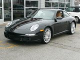 2008 Porsche 911 Carrera Coupe Data, Info and Specs