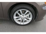 Nissan Maxima 2014 Wheels and Tires
