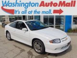 2003 Olympic White Chevrolet Cavalier LS Sport Coupe #93337427