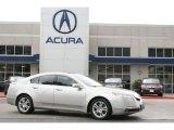 2009 Palladium Metallic Acura TL 3.5 #93337229