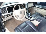 2003 Lincoln Aviator Interiors